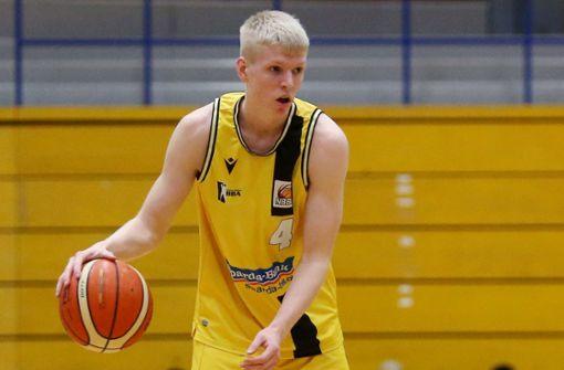 Basketball-Youngster Jacob Patrick sorgt für einen Rekord