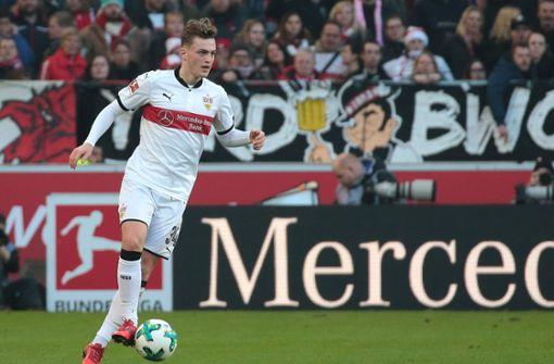 Mit Bruun Larsen in München?