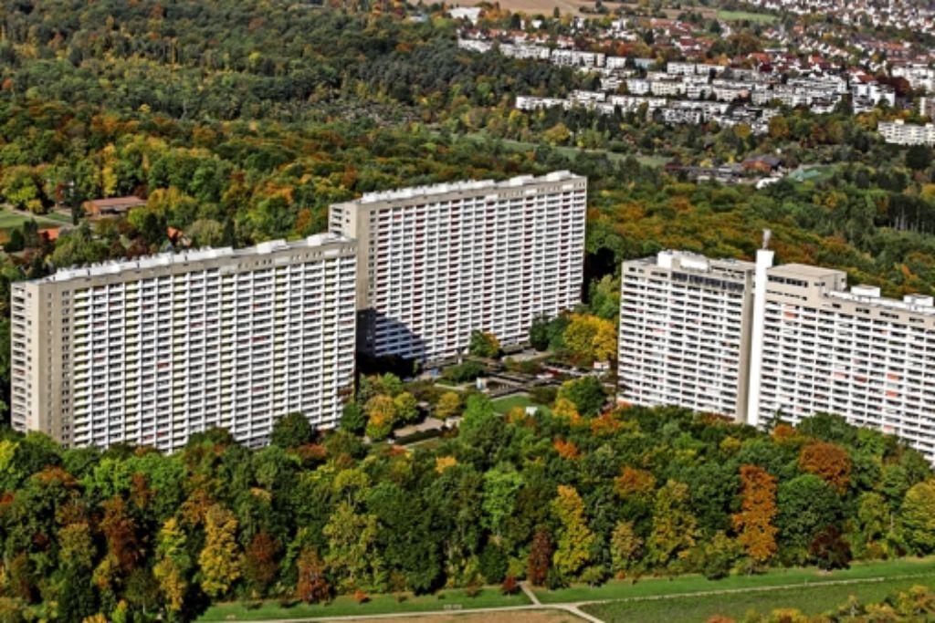 Neue Siedlungen nach dem Vorbild des Asemwalds lehnt die Stadtverwaltung derzeit ab. Foto: Lichtgut/Leif Piechowski