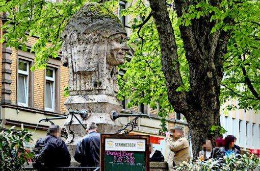 Könnte das Alkoholverbot auch Stuttgart als Vorbild dienen?