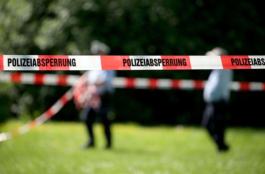 In Bonn ermittelt die Polizei zu einem mutmaßlichen Familiendrama. Foto: dpa