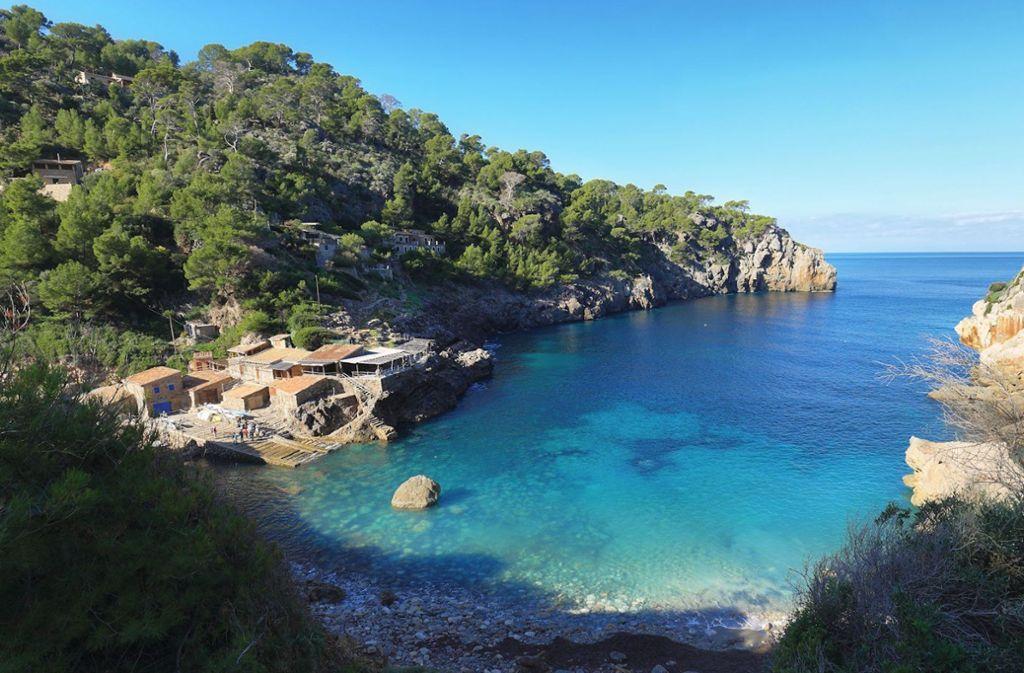 Die Balearen-Insel Mallorca wurde in der Vergangenheit auch schon als das 17. Bundesland Deutschlands bezeichnet. Doch in diesem Jahr haben deutlich weniger Deutsche auf der Insel Urlaub gemacht als die vergangenen Jahre.Foto:glomex Foto: