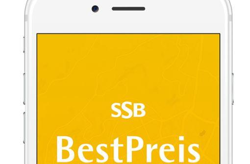 SSB und Moovel versprechen besten  Preis