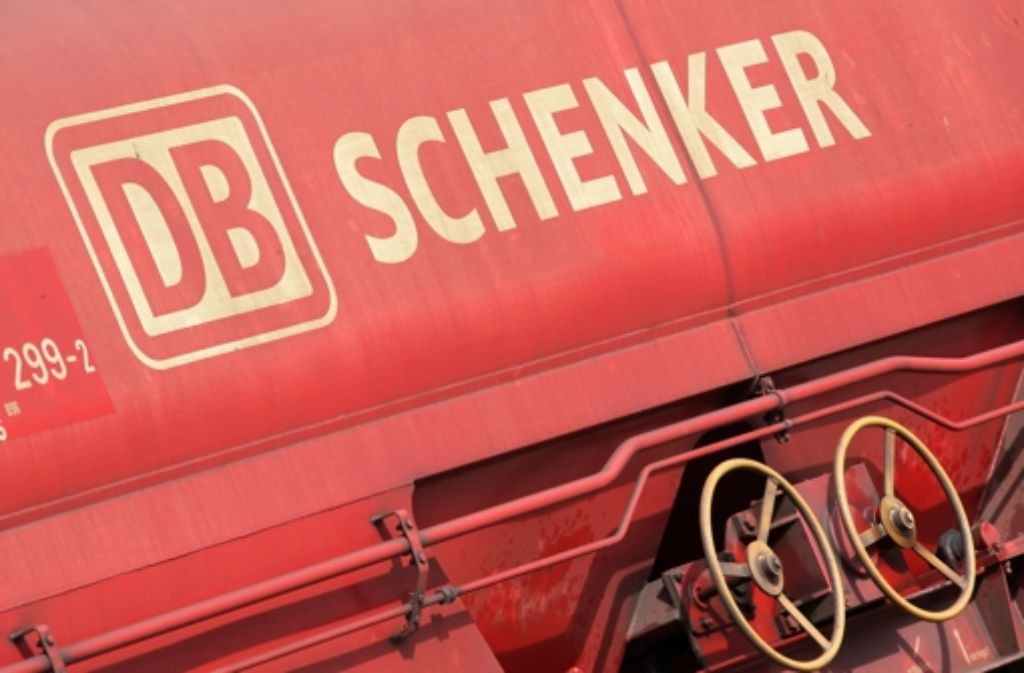 Für die Essener Spedition Schenker zahlte die Bahn einst 2,5 Milliarden Euro. Foto: dpa