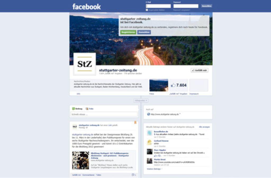 Facebook Gruppe Verlassen Sichtbar