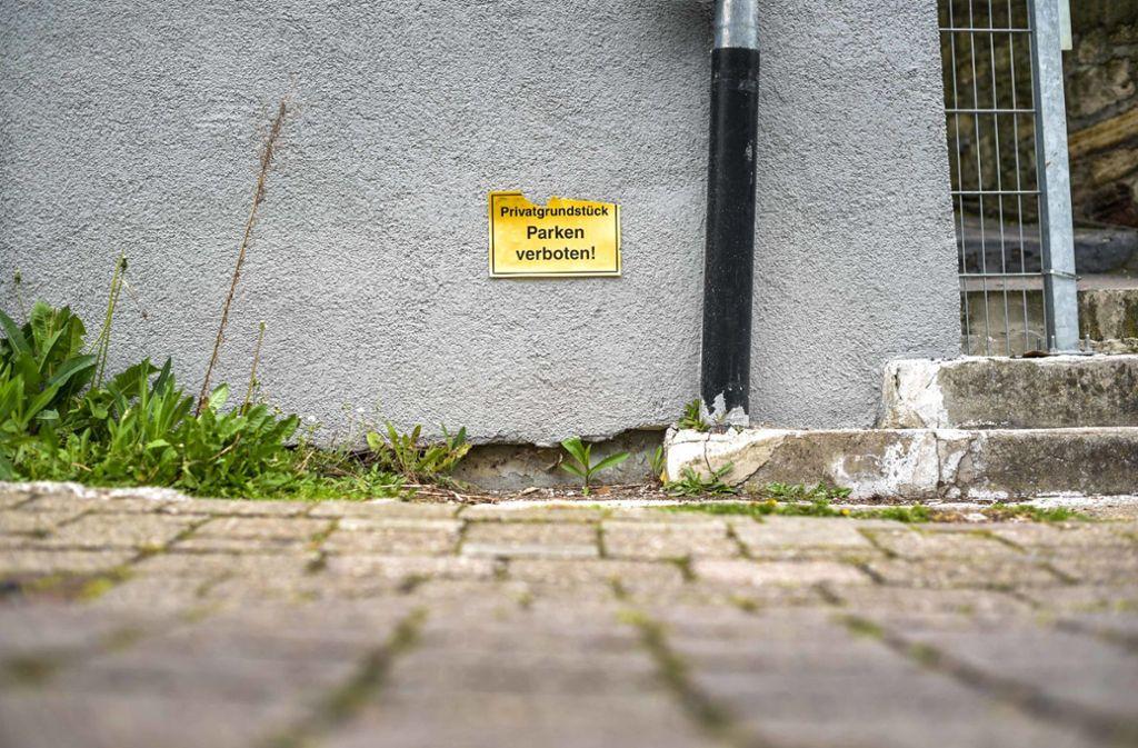 Wenn es um den Parkplatz geht, hört der Spaß auf. Foto: Lichtgut/Max Kovalenko