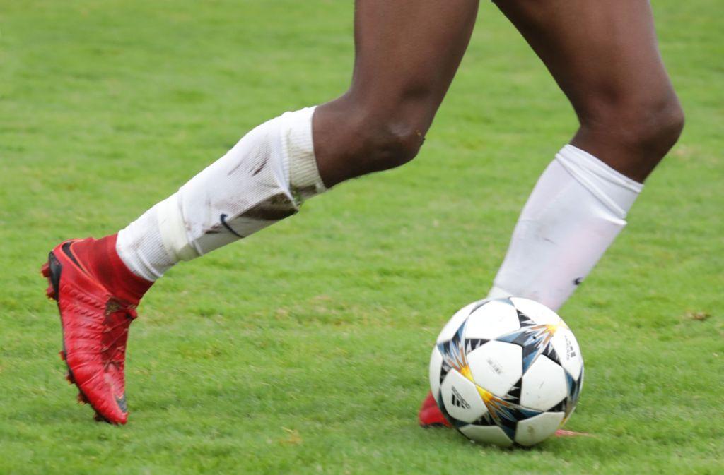 Der SV Fellbach spielt erst vier Tage später gegen den TSV Schwaikheim. Foto: Patricia Sigerist