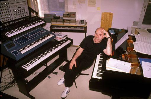 Nachlass des Jazz-Pianisten soll in Stuttgart bleiben