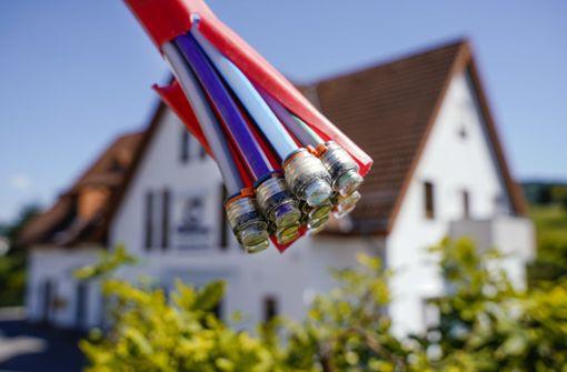 Telekom und Filderstadt kooperieren