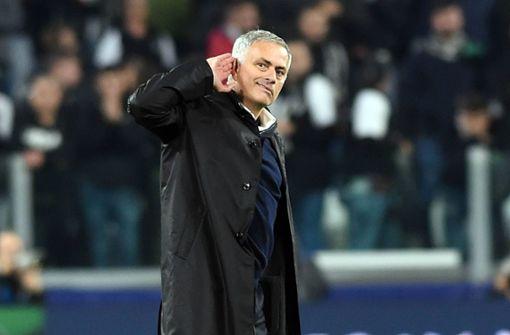Tottenham Hotspur verpflichtet Star-Trainer Jose Mourinho
