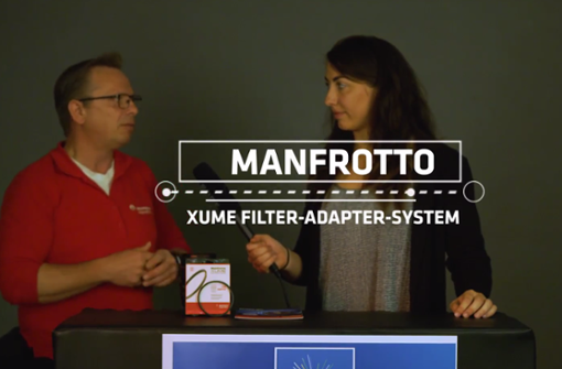 Technik News: Xume Filter-Adapter-System