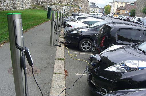 Vereinigung rät vom Elektroauto-Kauf ab
