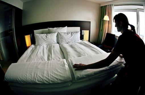 Experten fordern mehr Hotels in   Ludwigsburg
