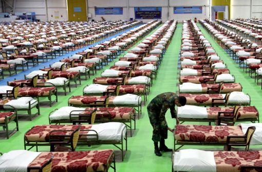 Angebliches Corona-Mittel tötet Hunderte Menschen