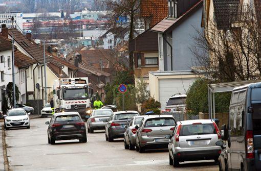 Steinbruchstraße führt zu Debatten