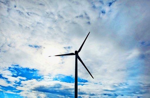 Windkraftgegner vereinigen sich