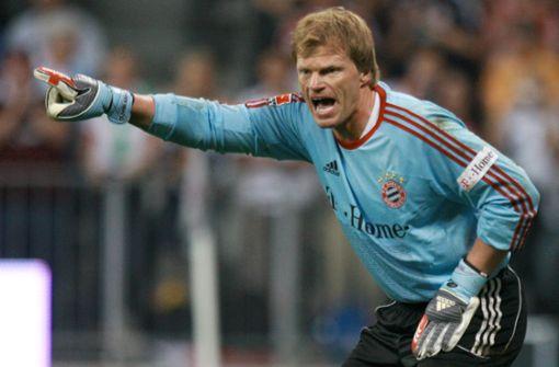 """Der  """"Titan"""" wird 50 - und bald Bayern-Boss?"""