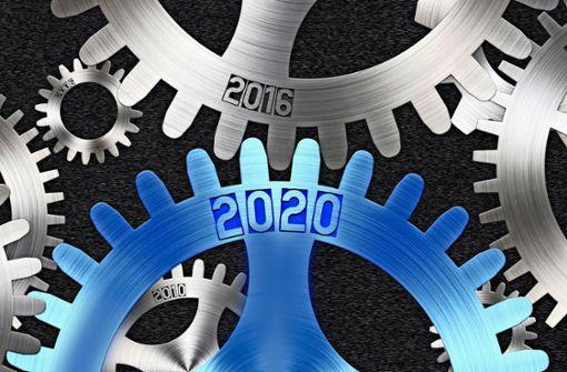 Diese Dinge werden sich  2020 ändern