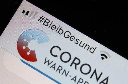 Corona-Warn-App soll stärker genutzt werden