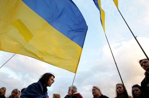 """""""Die Ukraine ist nicht entweder West oder Ost"""""""