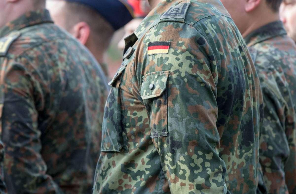 Die Bundeswehr verlässt im Zuge des Nato-Truppenabzugs Afghanistan. Foto: imago images/Deutzmann