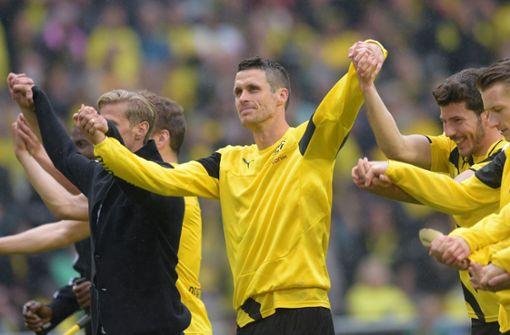 Sebastian Kehl wird Chef der Lizenzspielerabteilung