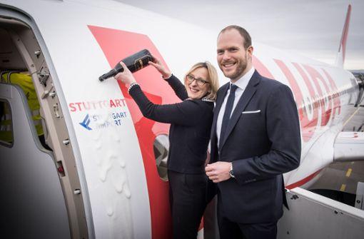 Billig-Airline fliegt nun auch nach Wien