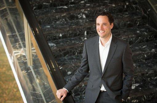 Fabian Mayer zum CDU-Kandidaten gekürt