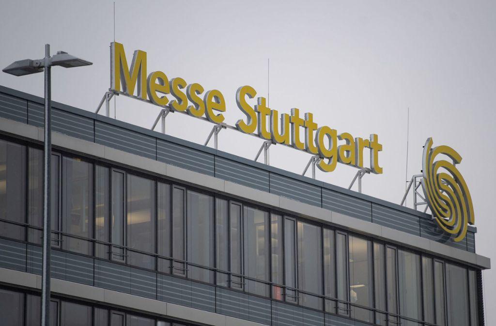Stuttgart hat gute Chancen, die Automobilausstellung  zu holen. Doch die Konkurrenz um die IAA ist groß. Foto: dpa/Marijan Murat