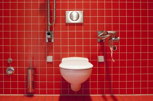 Diese Dinge gehören nicht in die Toilette
