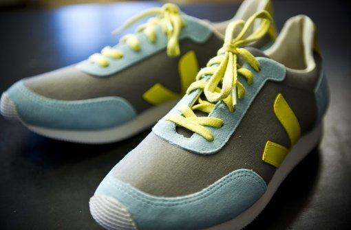 Blas mir in den Schuh!