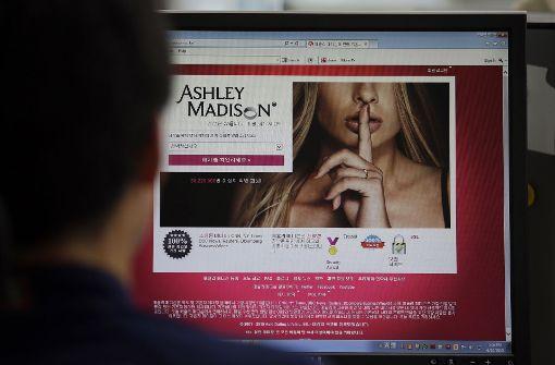 Sexy Abzocke mit Online-Dating