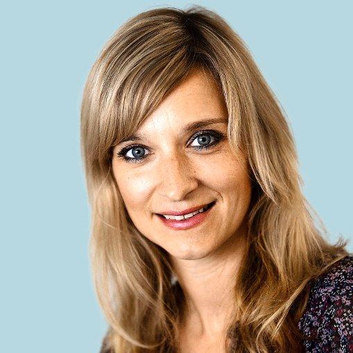 Gesellschaft: Simone Höhn (sdr)