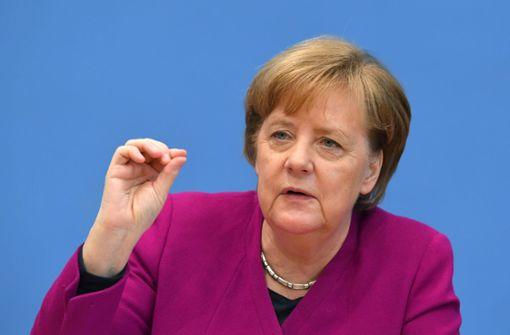 Merkel verurteilt Attacke auf russischen Ex-Agenten