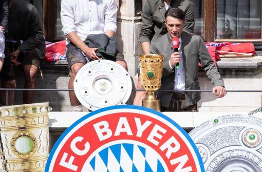 Fast alle Trainer glauben an erneute Bayern-Meisterschaft