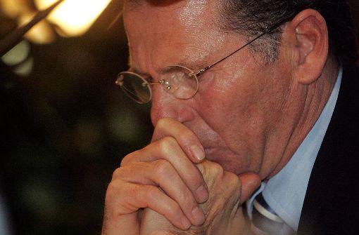 Ex-VfB-Profi Walter Kelsch zu drei Jahren Haft verurteilt