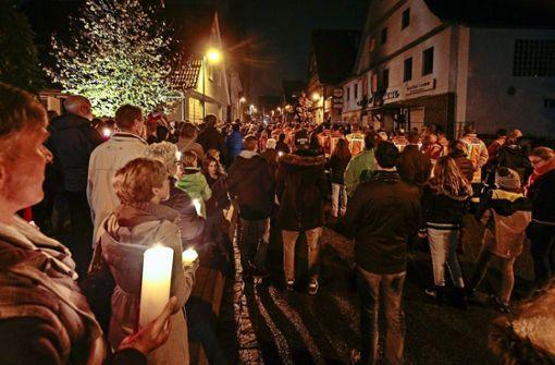 Feuer neben Flüchtlingsheim war kein rechtsextremer  Anschlag