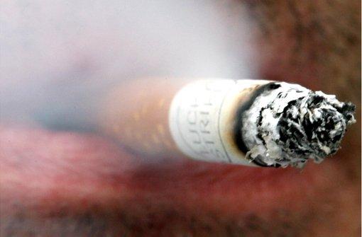 Raucher bringen mehr Steuern