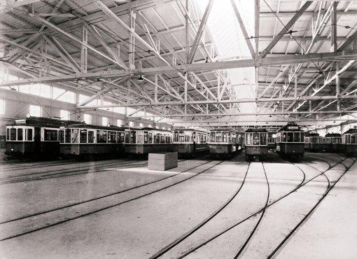 Straßenbahngeschichte geht zu Ende