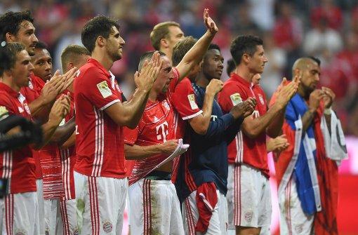 Traumtor und Turbostart: Famose Ancelotti-Bayern fertigen Bremen ab