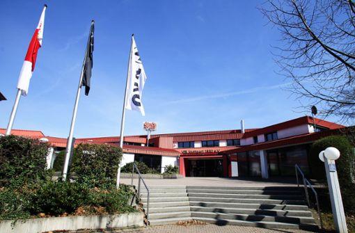 Großteil der VfB-Belegschaft bleibt in Kurzarbeit