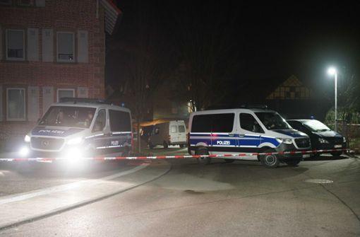 Polizei sucht nach Motiv des Täters