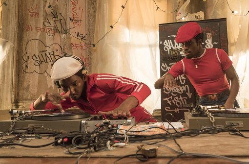 Was taugt Baz Luhrmanns Hip-Hop-Geschichtsstunde?