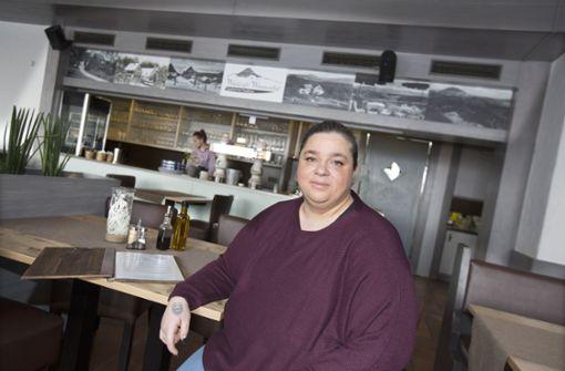 """""""Eine Küche ist ein kreativer Ort"""""""