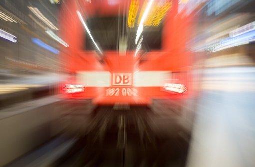 S-Bahn- Chaos und Störung im Regionalverkehr