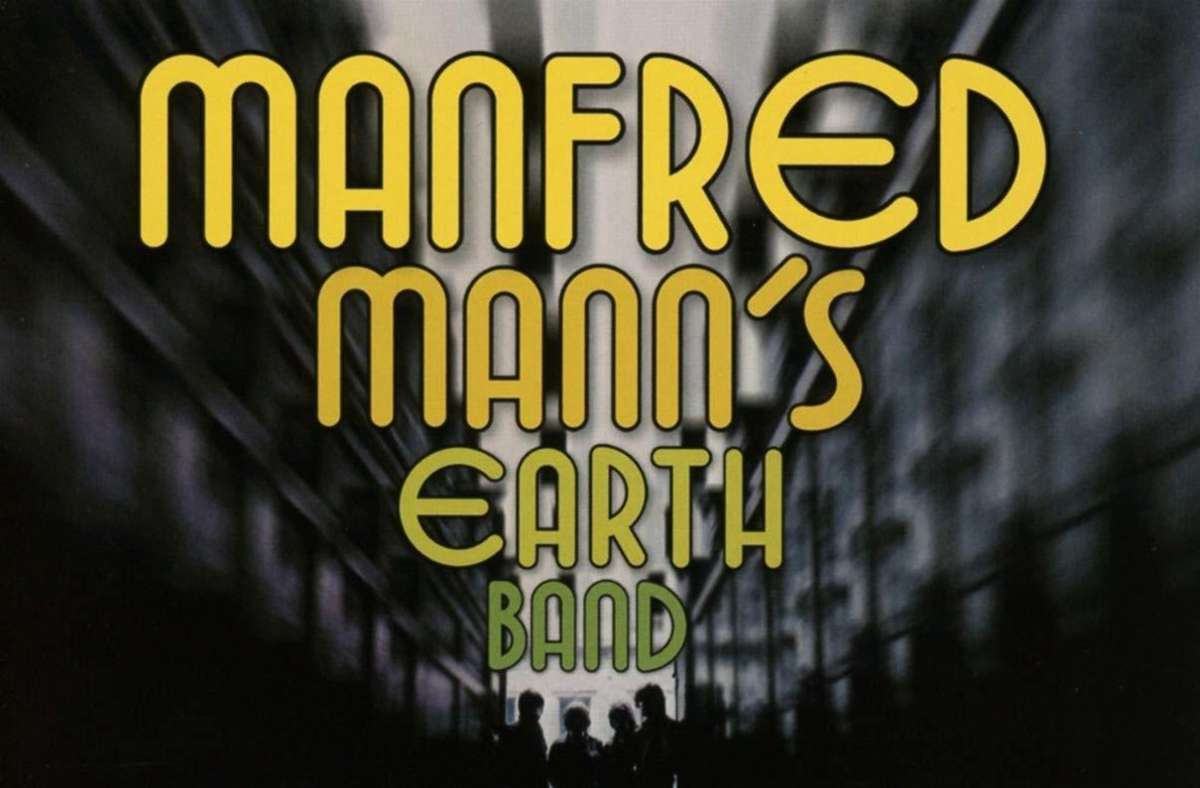 "1999 erschien ""Manfred Mann's Earth Band"" mit lauter neuen Songs (""California Coastline"", ""Please Mrs. Henry"", ""Captain Bobby Stout"" u. a.). Foto: Creature Music/Soulfood"