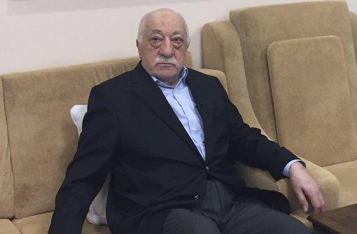 Türkei: Deutschland soll Gülen-Anhänger ausliefern