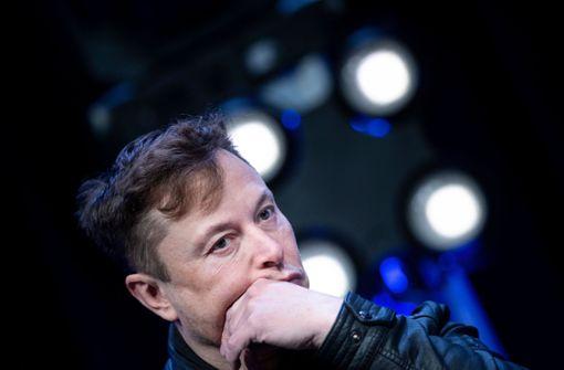 Elon Musk: Ich habe wahrscheinlich Covid-19