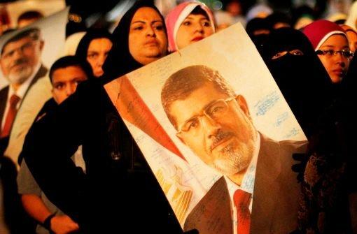 Droht Ägypten eine Eskalation der Gewalt?