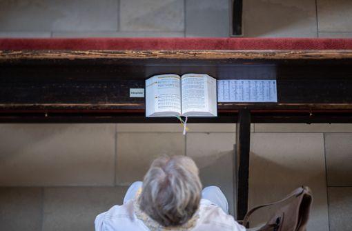 Kirchen wollen Gottesdienste auch für Ungeimpfte offen halten